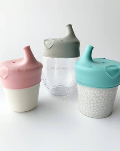 Couvercle silicone 6