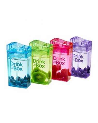 Drink to box 8oz