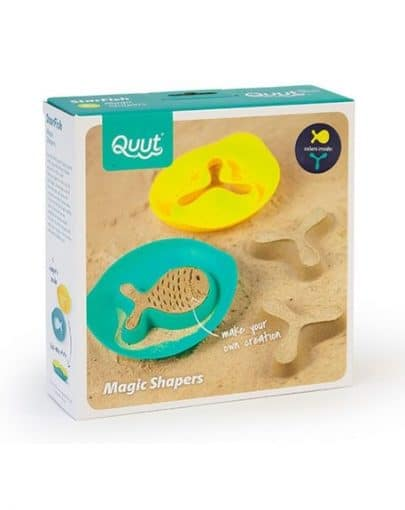 Moule magic shapers – Starfish 1