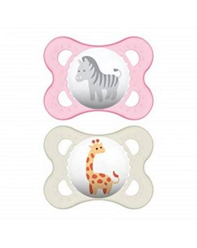 0-6 mois – Animaux – Fille