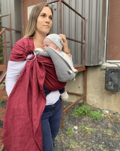 PASSION – Lin – Ring Sling