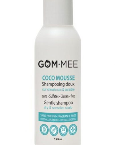 COCO MOUSSE – Shampoing
