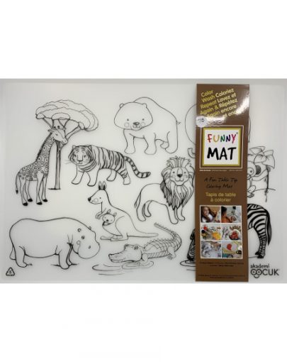 Animaux sauvages 450×650