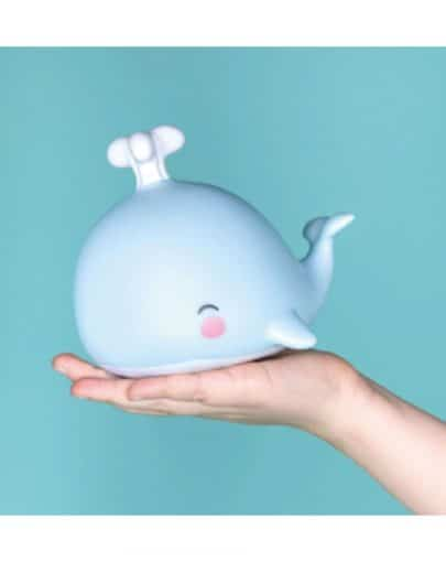 Veilleuse – Baleine – A little lovely compagny 3